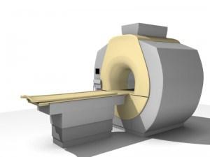 MRI Friday