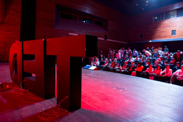 TED: The complexity of memory