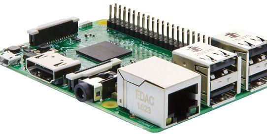 Raspberry Pi 3 Setup